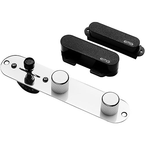 Open Box EMG Pre-Wired Telecaster Pickup Set