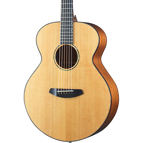 Open Box Breedlove Premier Auditorium Mahogany Acoustic-Electric Guitar