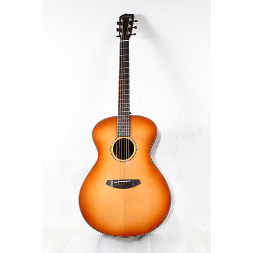 Open Box Breedlove Premier Concerto Copper E Sitka Spruce - East Indian Rosewood Acoustic-Electric Guitar