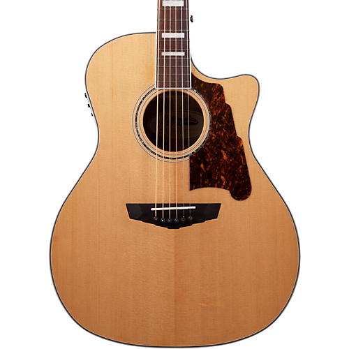 Open Box D'Angelico Premier Gramercy Acoustic-Electric Guitar