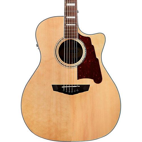 Open Box D'Angelico Premier Gramercy Grand Auditorium Acoustic-Electric Guitar