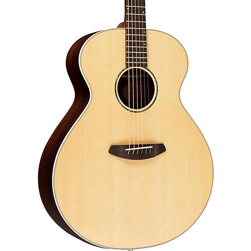 Open Box Breedlove Premier Jumbo Acoustic-Electric Guitar