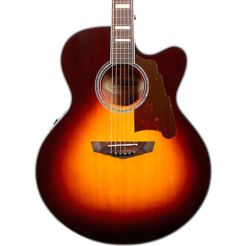 Open Box D'Angelico Premier Madison Jumbo Acoustic-Electric Guitar