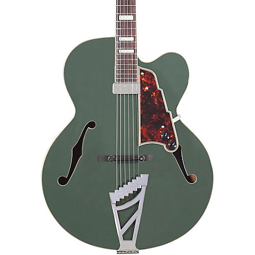 Open Box D'Angelico Premier Series Limited Edition EXL-1 Hollowbody Electric Guitar