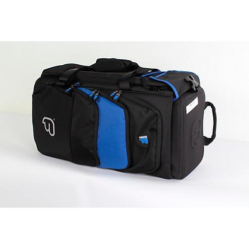 Open Box Fusion Premium Triple Trumpet Bag