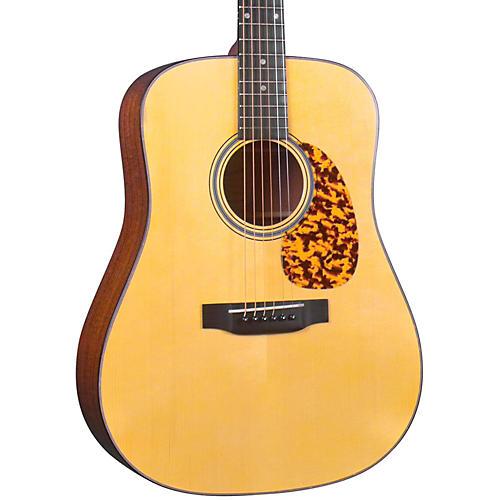 Open Box Blueridge Prewar Series BR-240A Dreadnought Acoustic Guitar