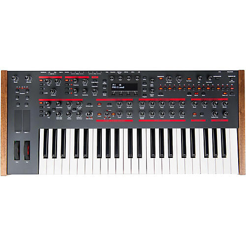 Open Box Sequential Pro 2 Synthesizer
