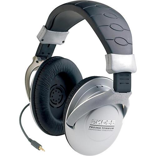 Open Box Koss Pro-3AA Stereo Headphones