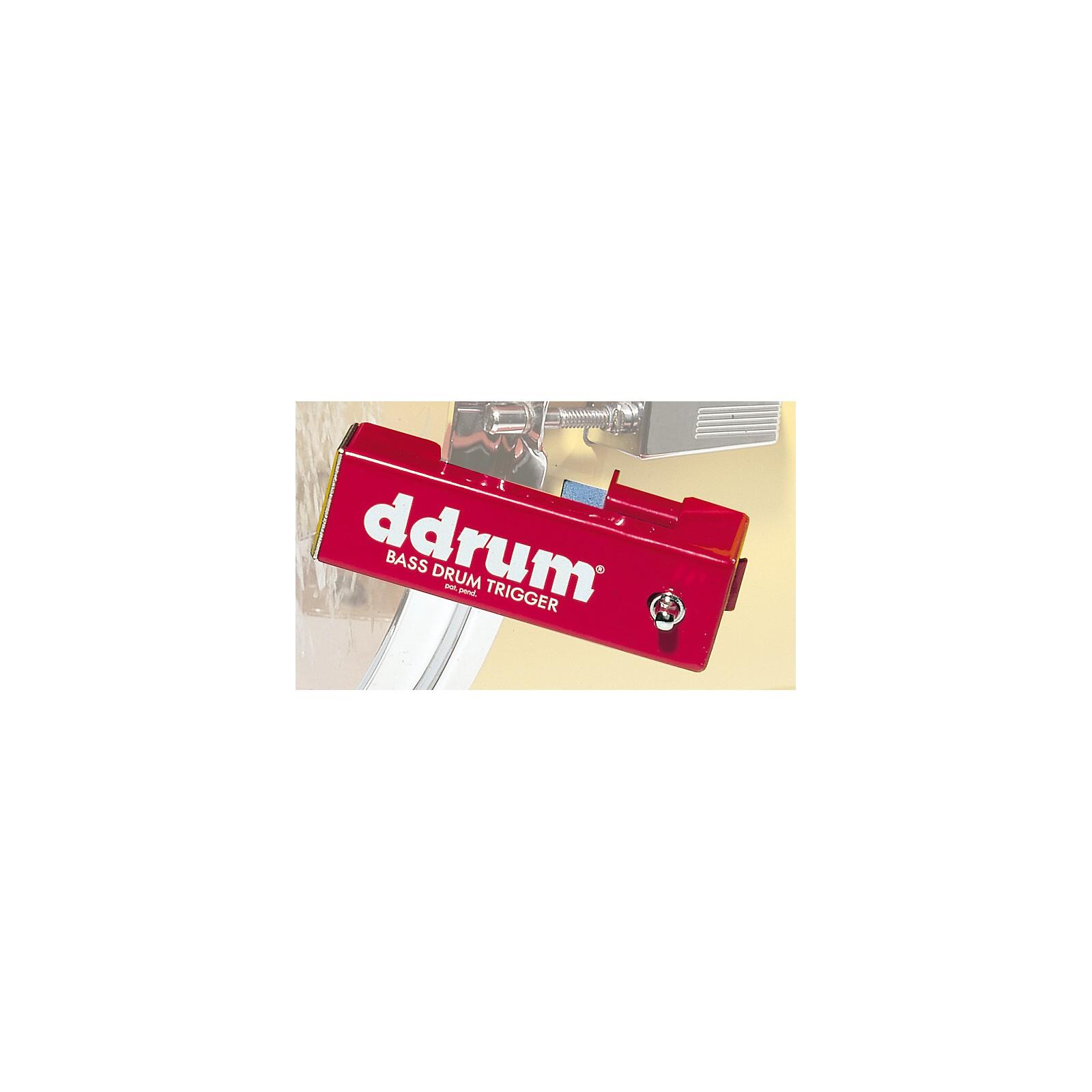 Open Box Ddrum Pro Acoustic Bass Drum Trigger