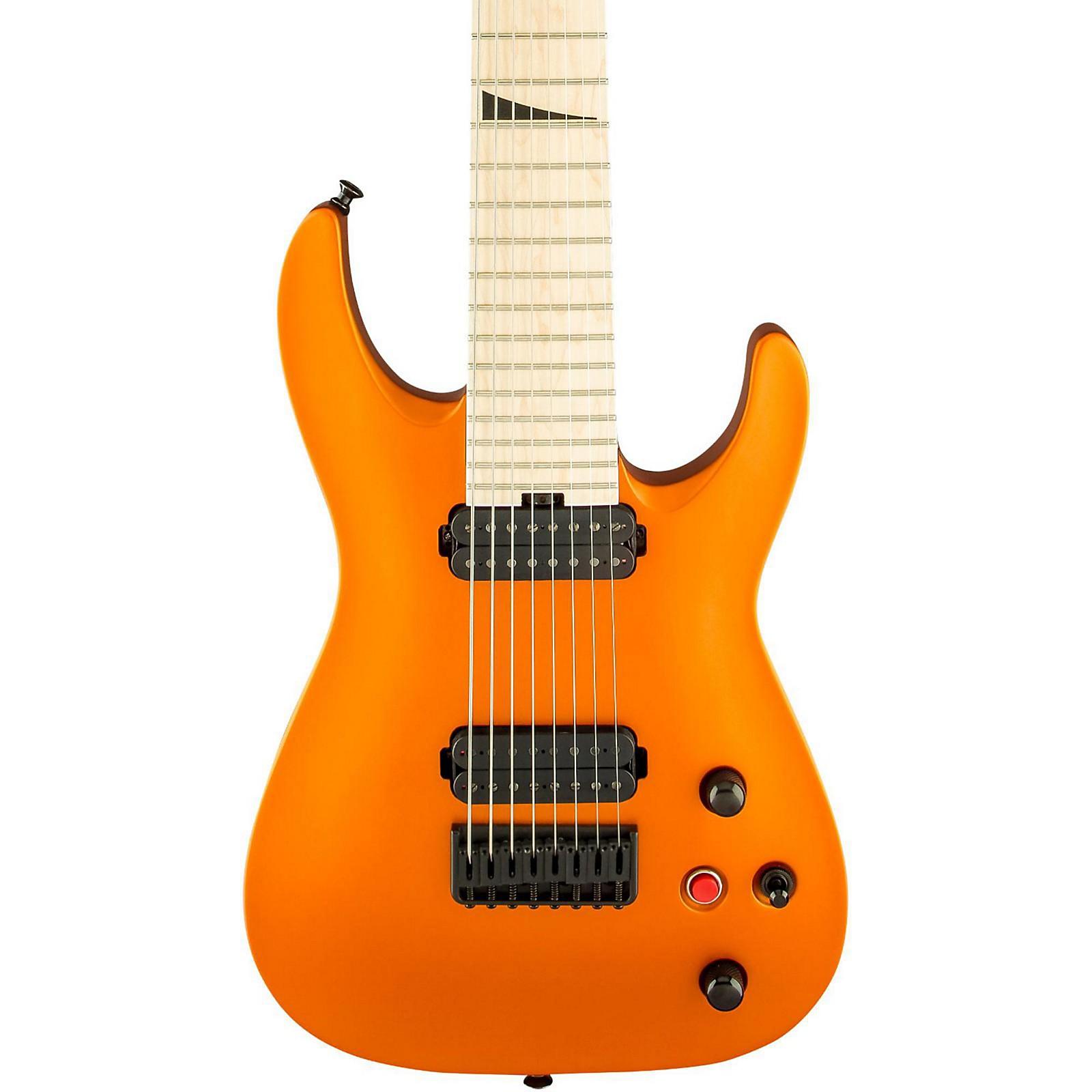 Open Box Jackson Pro Dinky DKA8 Electric Guitar