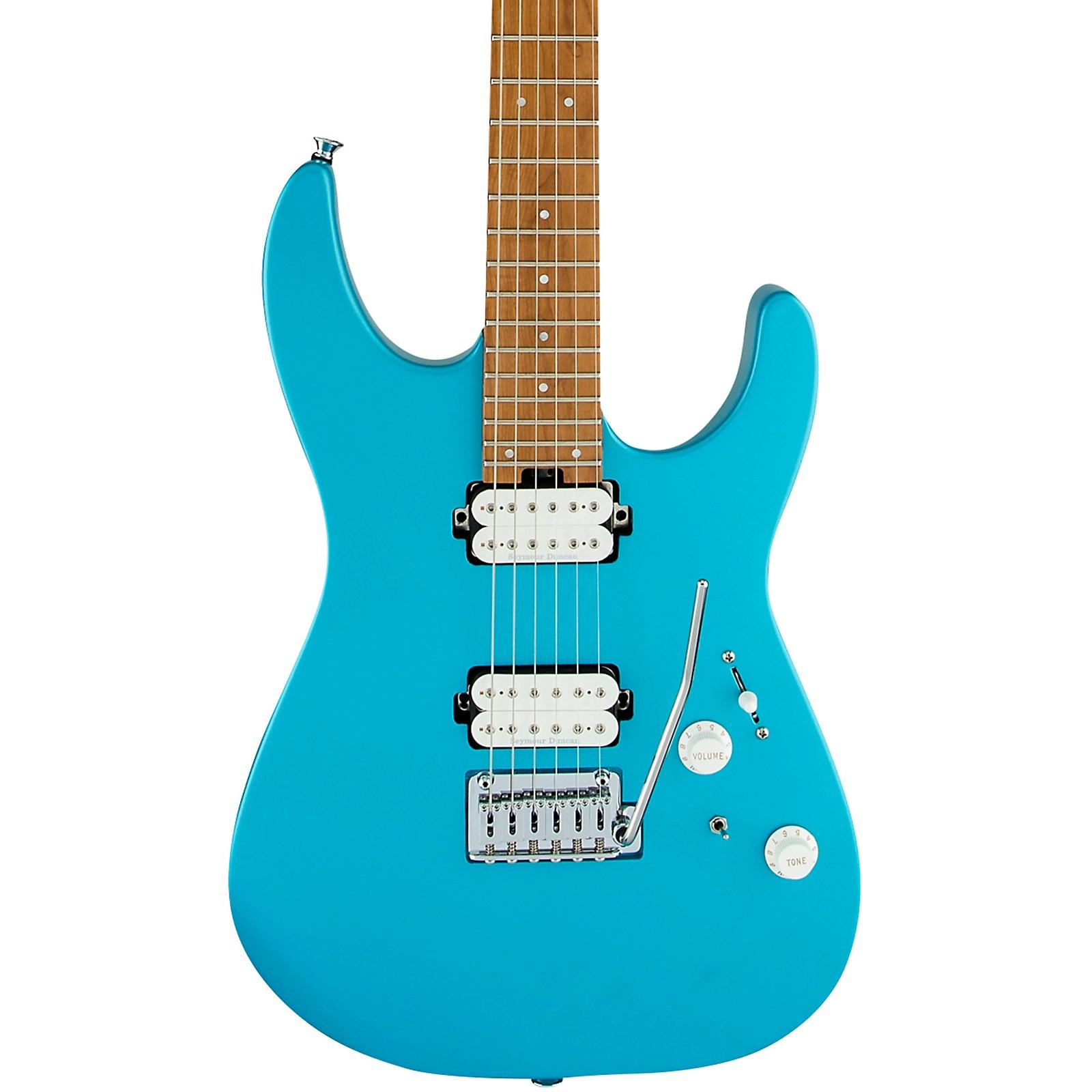 Open Box Charvel Pro-Mod DK24 HH 2PT CM Electric Guitar