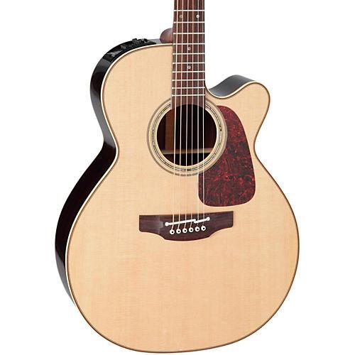 Open Box Takamine Pro Series 5 NEX Cutaway Acoustic-Electric Guitar