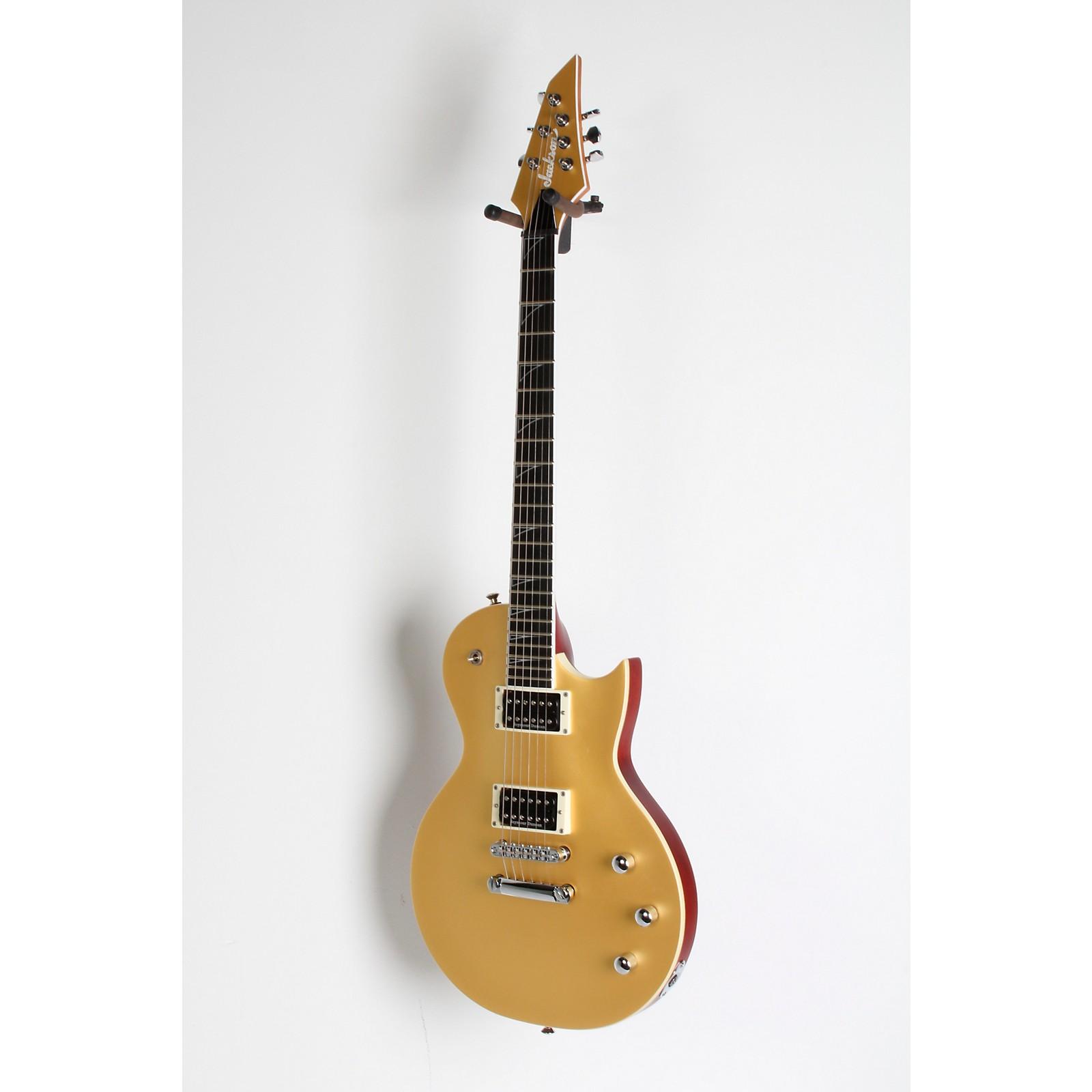 Open Box Jackson Pro Series Monarkh SCQ Electric Guitar