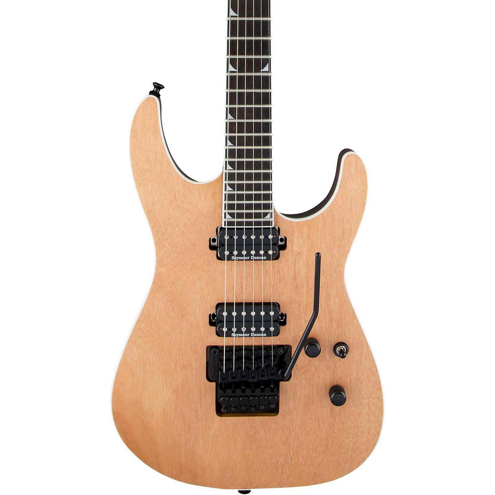 Open Box Jackson Pro Series Soloist SL2 MAH Electric Guitar