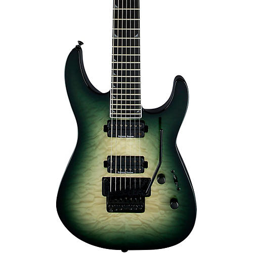 Open Box Jackson Pro Series Soloist SL7Q 7-String Electric Guitar