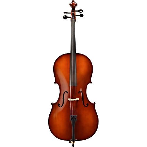 Open Box Bellafina Prodigy Series Cello Outfit