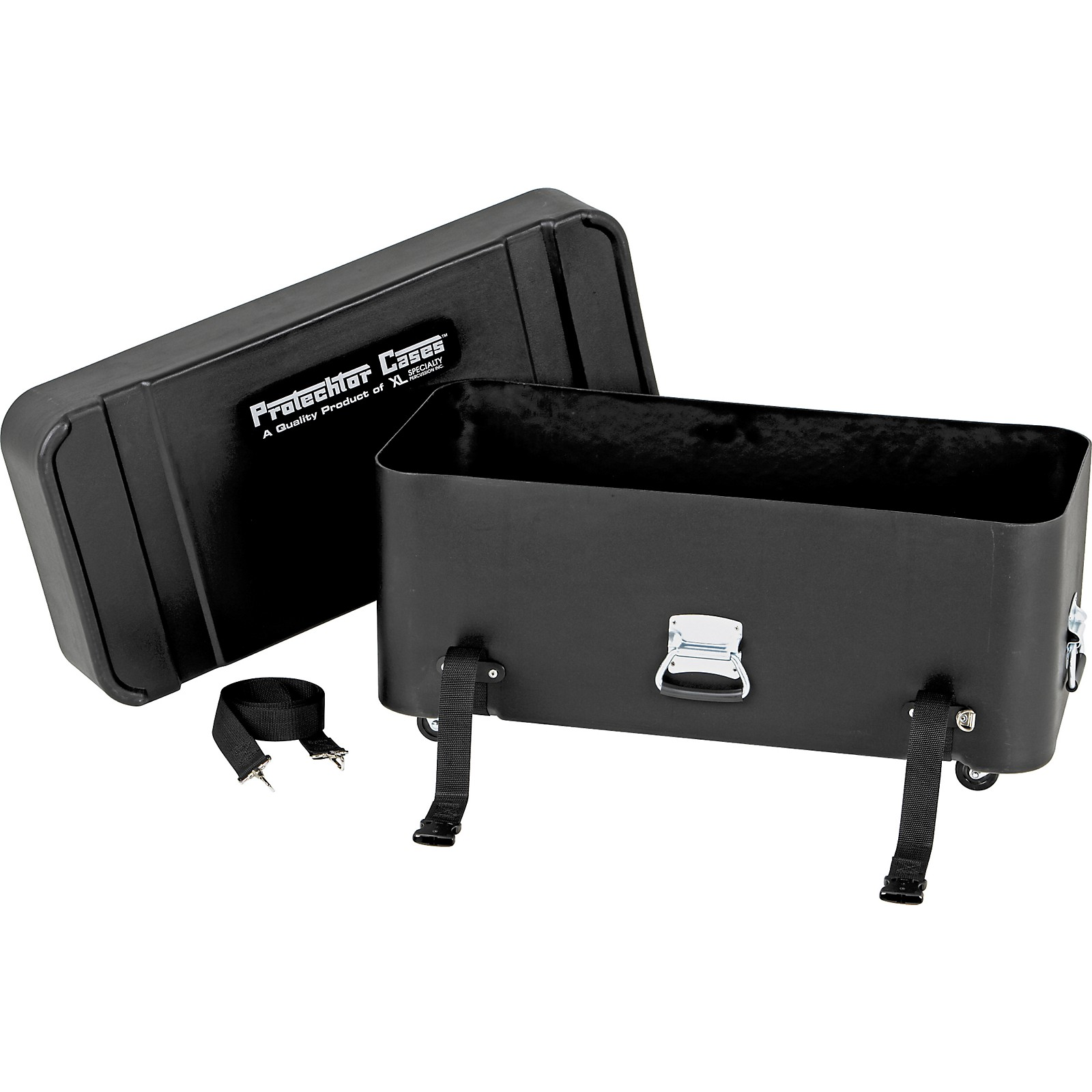 Open Box Protechtor Cases Protechtor Super Compact Accessory Case