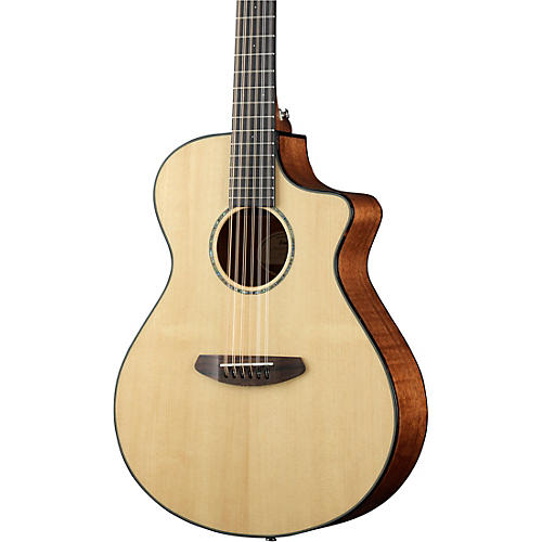 Open Box Breedlove Pursuit Concert 12-String with Sitka Spruce Top Acoustic-Electric Guitar