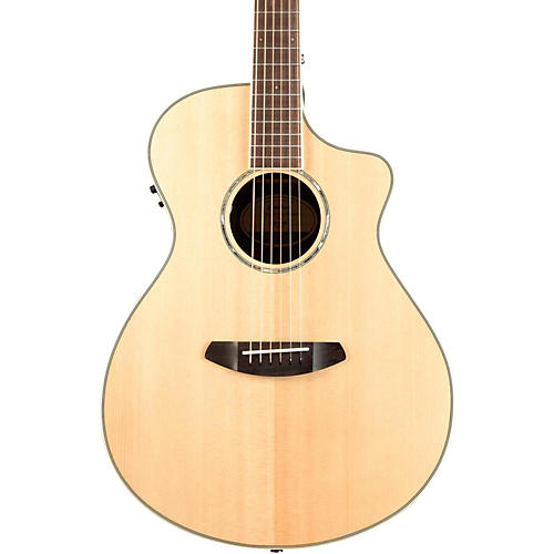 Open Box Breedlove Pursuit Exotic Concert CE Sitka - Indian Rosewood Acoustic-Electric Guitar