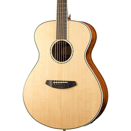 Open Box Breedlove Pursuit Exotic Concert E Sitka Spruce - Koa Acoustic-Electric Guitar