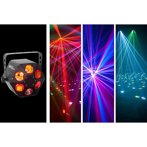 Open Box American DJ Quad Phase HP Led Lighting Effect