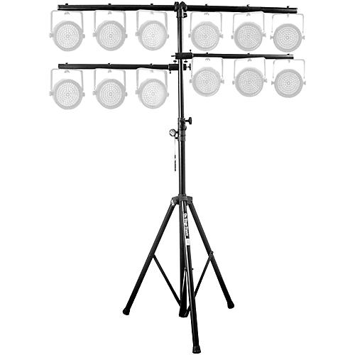 Open Box On-Stage Quick-Connect U-Mount Lighting Stand