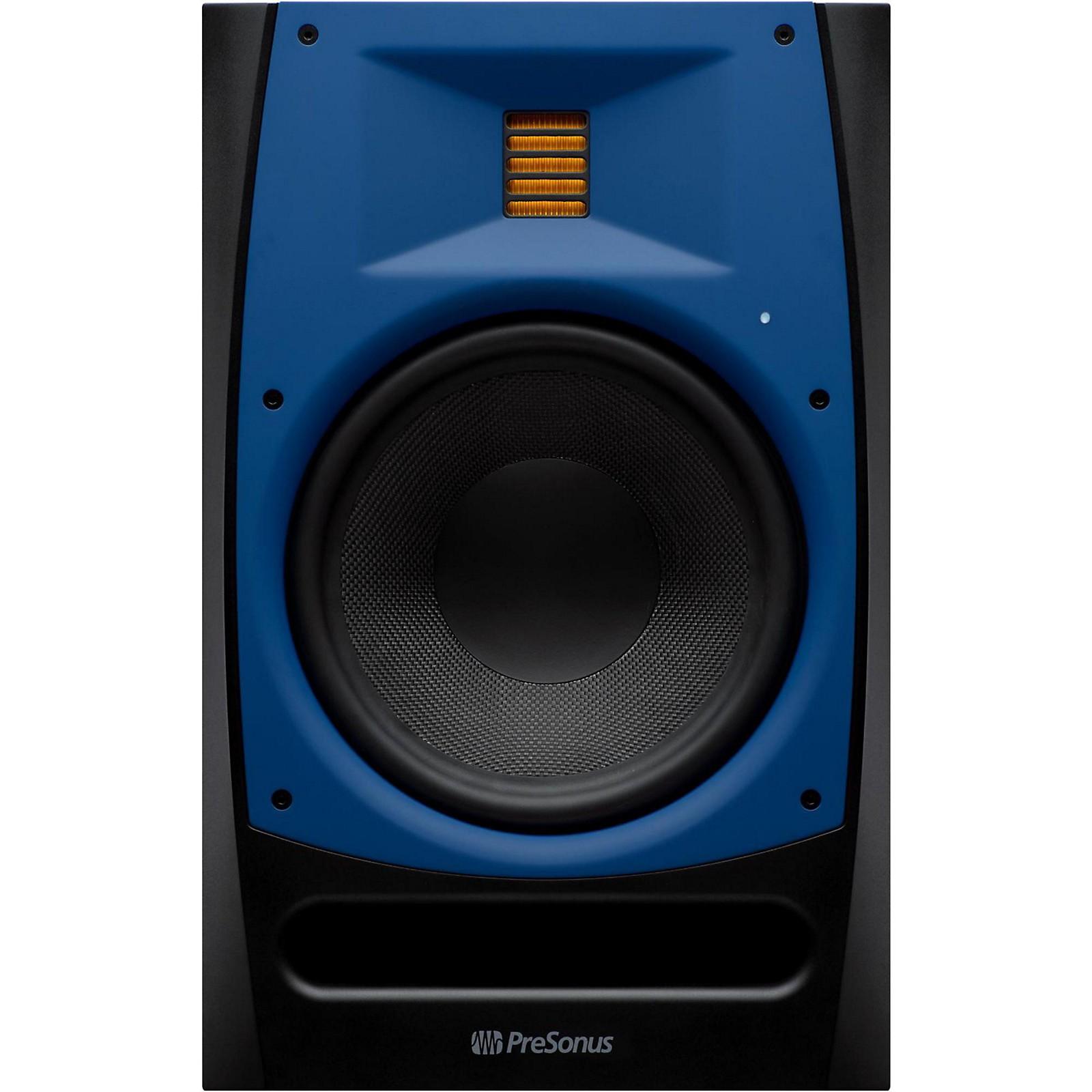 Open Box PreSonus R80 Active AMT Studio Monitor