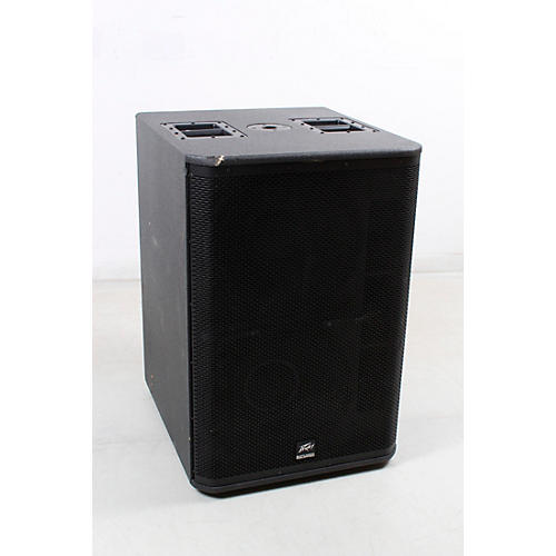 Open Box Peavey RBN 215 Powered Subwoofer