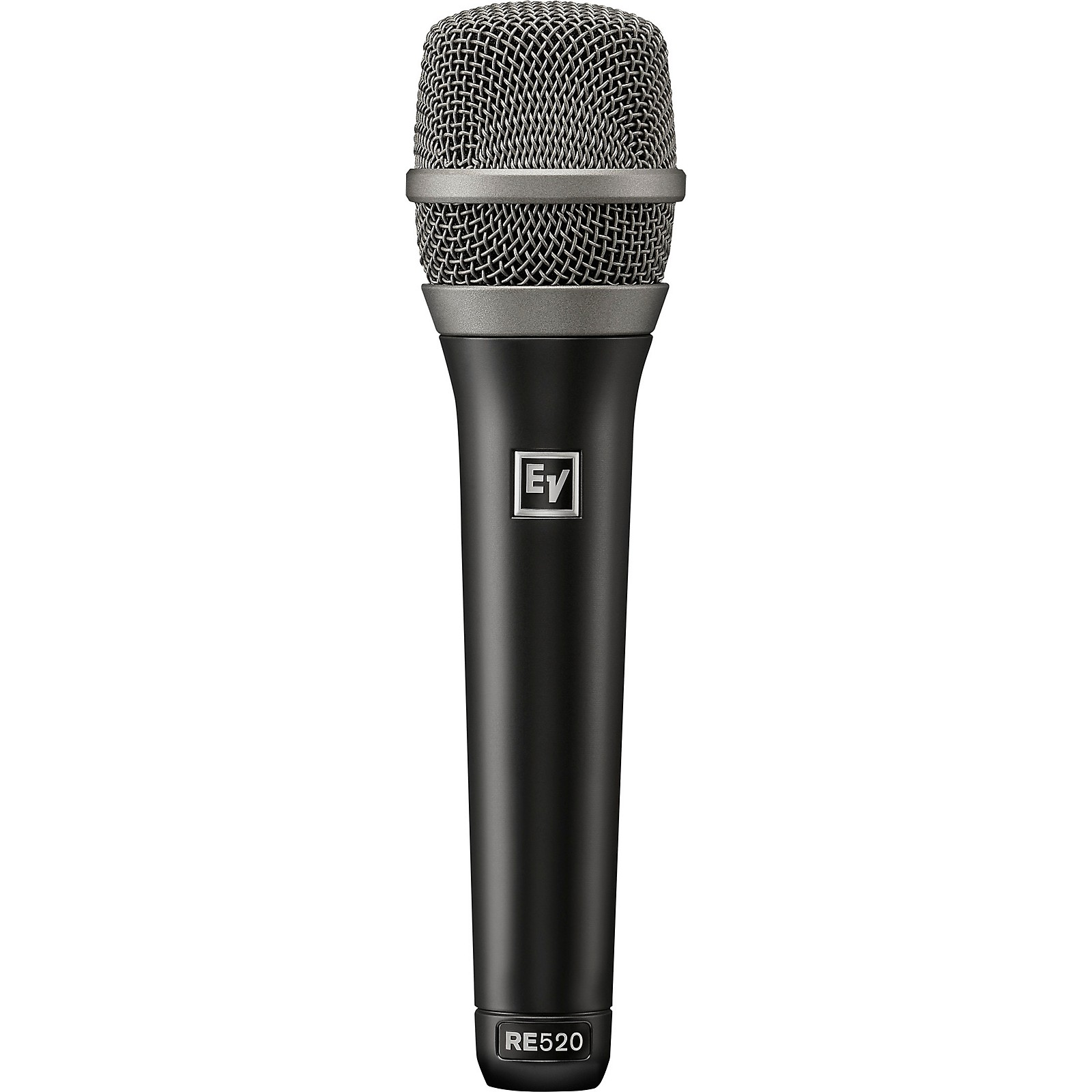Open Box Electro-Voice RE520 Condenser Supercardioid Vocal Microphone