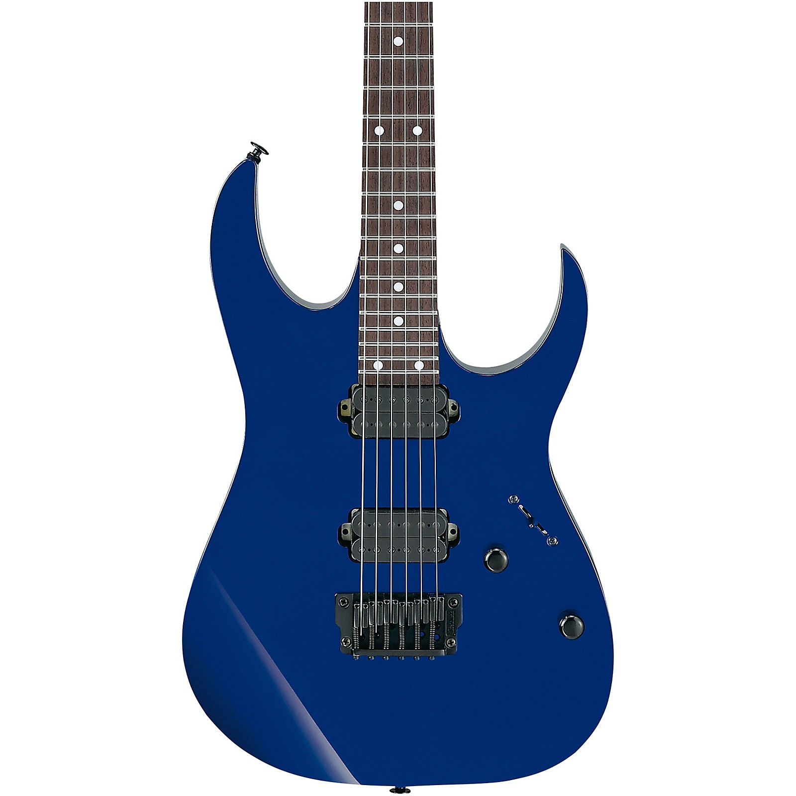 Open Box Ibanez RG521 Genesis Collection Series Electric Guitar