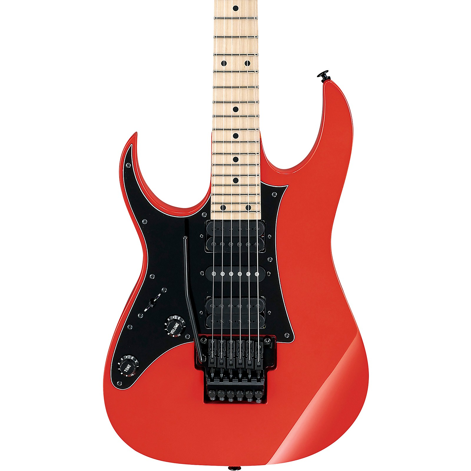 Open Box Ibanez RG550L Genesis Collection Left-Handed Electric Guitar