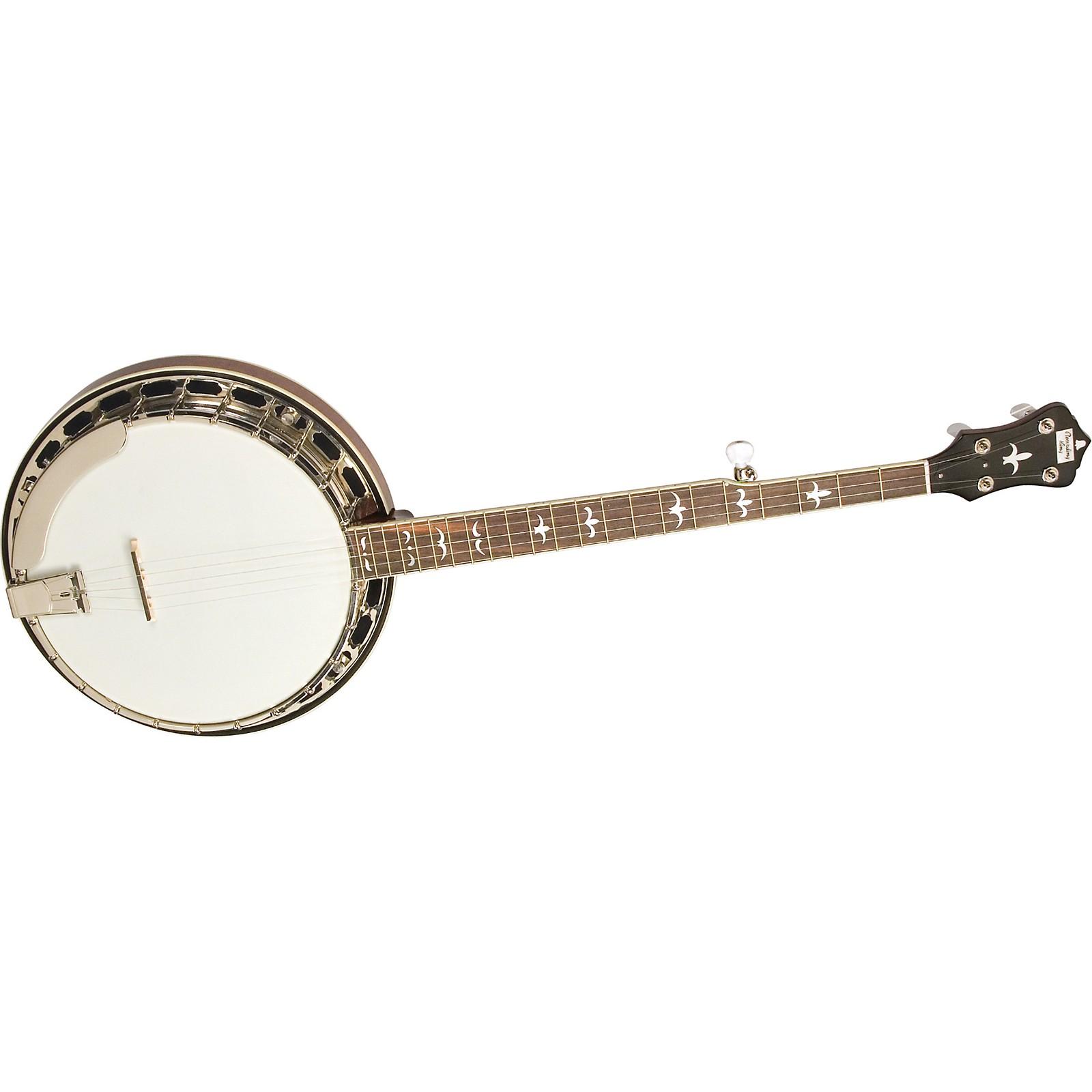 Open Box Recording King RK-R35 Madison Tone Ring Banjo