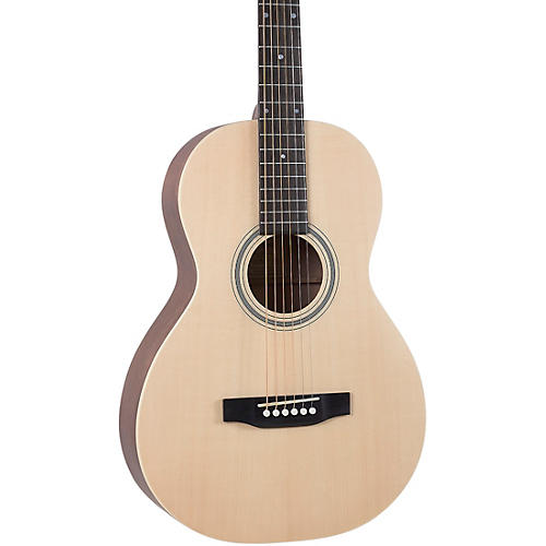 Open Box Recording King RP-M9M Single O Acoustic Guitar