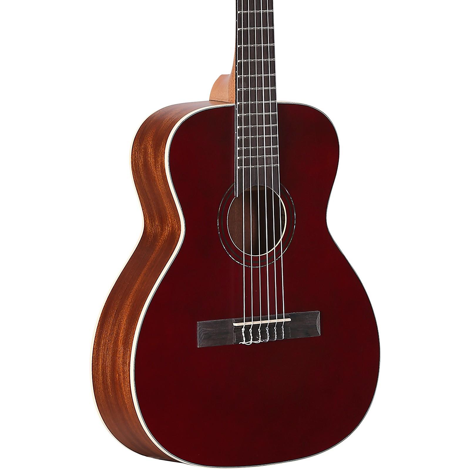 Open Box Alvarez RS26NBG Regent School Classical Acoustic Guitar