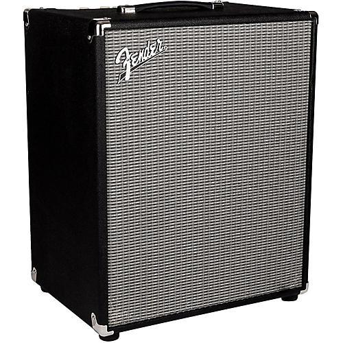 Open Box Fender Rumble 500 2x10 500W Bass Combo Amp
