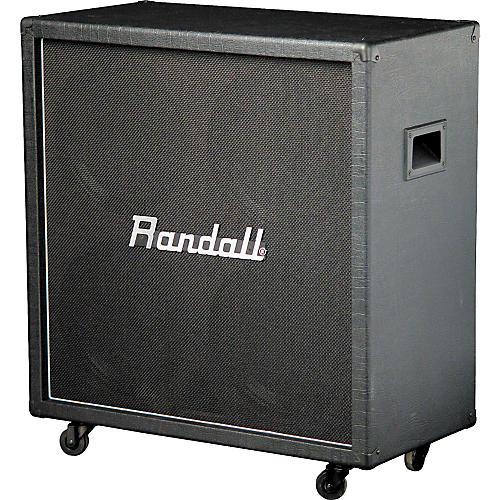 Open Box Randall RX412 Cabinet