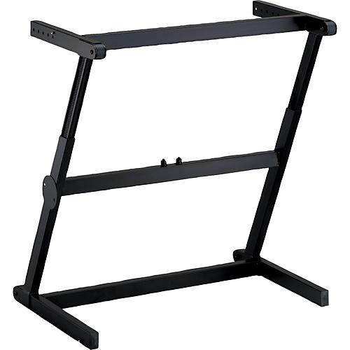 Open Box Quik-Lok Rapid Set Up Z Keyboard Stand