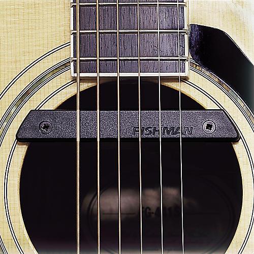 Open Box Fishman Rare Earth Single-Coil Soundhole Guitar Pickup
