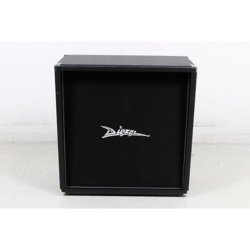 Open Box Diezel Rearloaded Vintage 240W 4x12 Guitar Speaker Cabinet