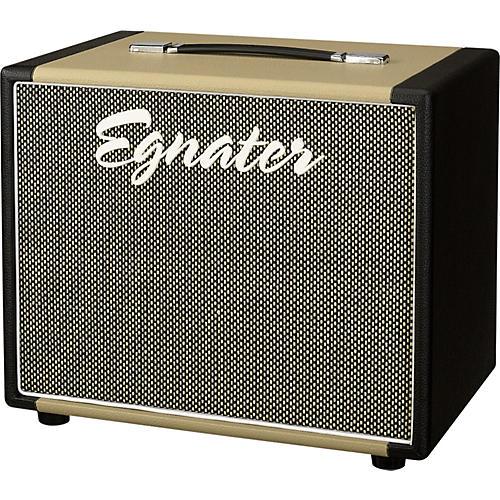 Open Box Egnater Rebel 112X 1x12 Guitar Extension Cabinet