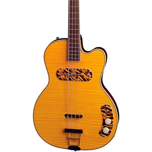Open Box Kay Vintage Reissue Guitars Reissue Pro Bass Guitar