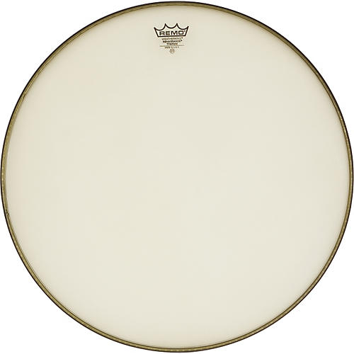 Open Box Remo Renaissance Hazy Timpani Drum Heads