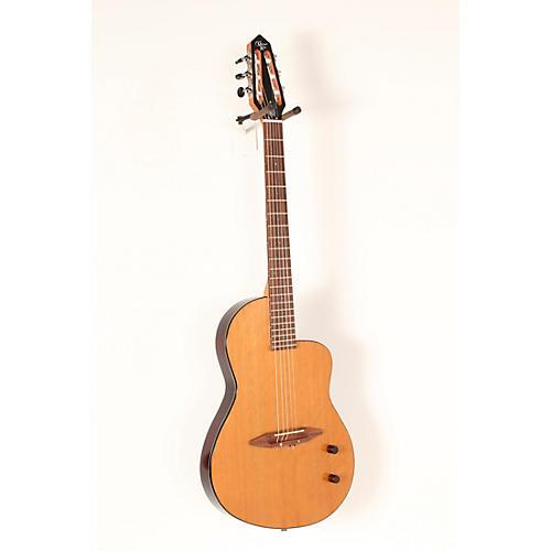 Open Box Michael Kelly Rick Turner Licensed Classical Guitar