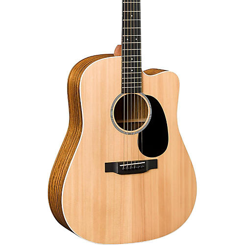 Open Box Martin Road Series DCRSG Dreadnought Acoustic-Electric Guitar
