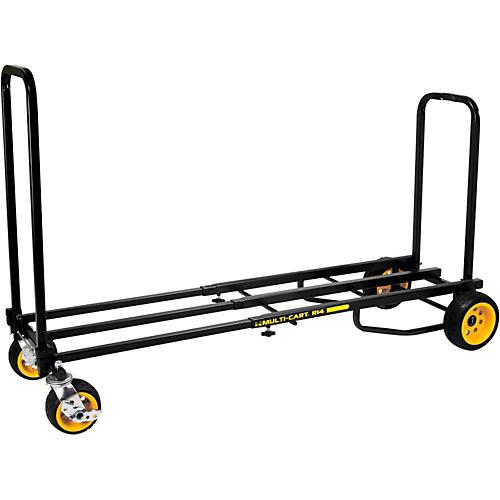 Open Box Rock N Roller Rock N Roller Multicart - R14