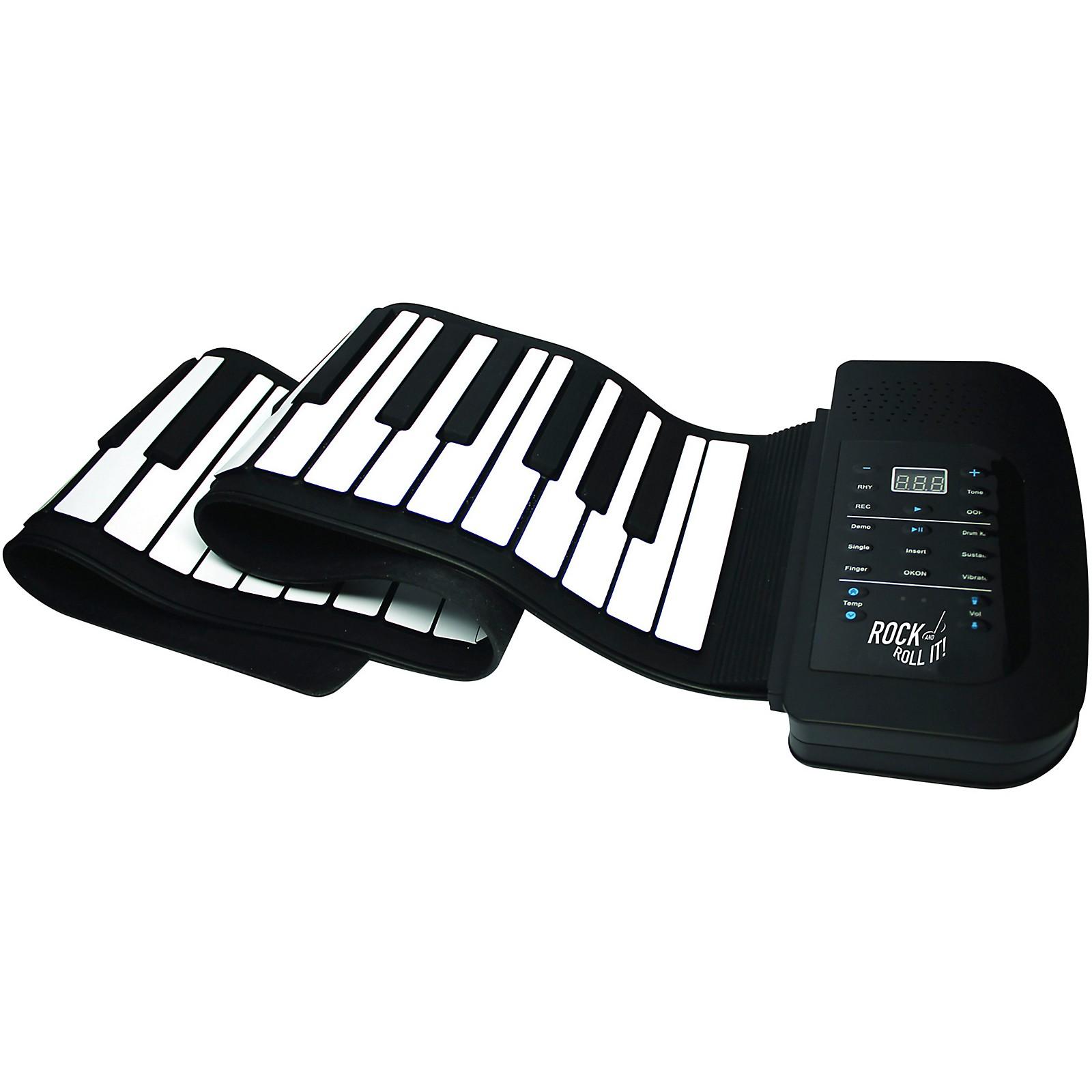 Open Box MukikiM Rock and Roll It - Studio Piano
