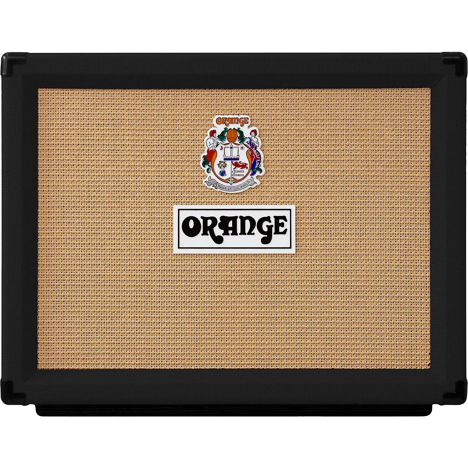 Open Box Orange Amplifiers Rocker 32 30W 2x10 Tube Guitar Combo Amplifier