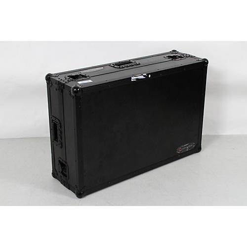 Open Box Odyssey Roland DJ-808 Black Label Glide Style Case