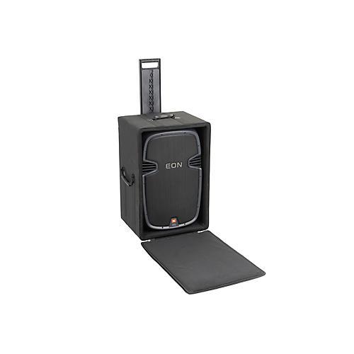 Open Box SKB Rolling Speaker Case
