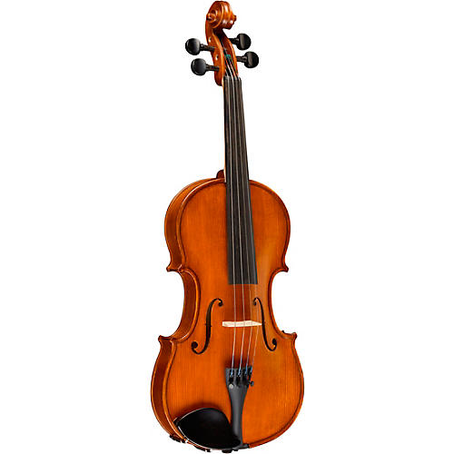 Open Box Bellafina Roma Series Violin Outfit